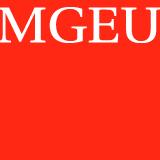 logo - MGEU
