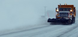 Send a message: Keep Highway Snow Clearing Public