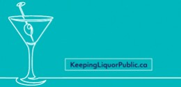 Tell the Premier: Keep Liquor Public