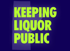 Keeping Liquor Public