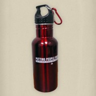 MGEU Water Bottle