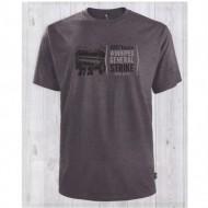 1919 Strike Unisex Short Sleeve T-shirt - A