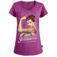 MGEU Women's Sisterhood Rosie T-shirt