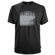 MGEU Weathered logo T-shirt