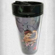 Rosie Travel Mug