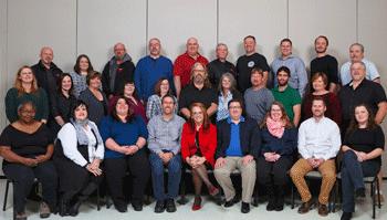 MGEU Board of Directors 2016-2018