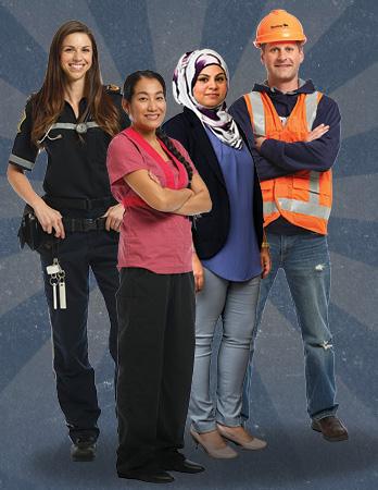 Public Service Week image 2017