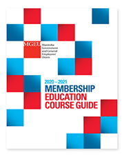 MGEU Education Course Guide 2020-2021