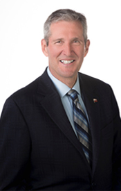 PC Leader - Brian Pallister