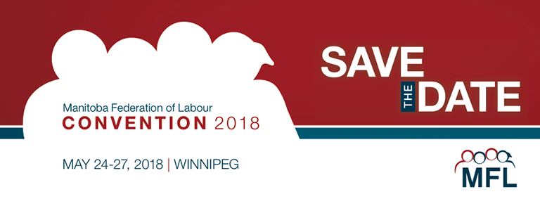 MFL Convention- Save the Date, May 24-27