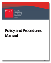 MGEU Policy Manual