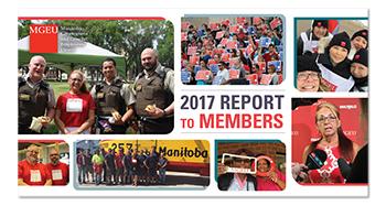 2017 MGEU Annual Report