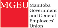 MGEU logo horizontal colour