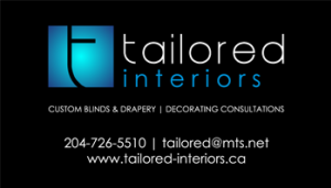 Tailored Interiors