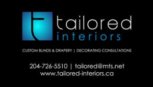 Tailored Interiors