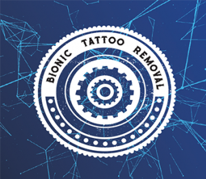 Bionic Tattoo Removal