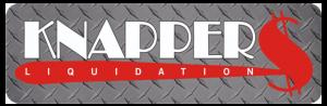 Knappers Liquidation