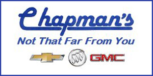 Chapman Motors Ltd.