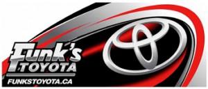 Funk's Toyota Scion