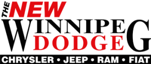 Winnipeg Dodge Chrysler Jeep Ram