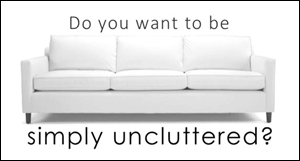 Simply Uncluttered