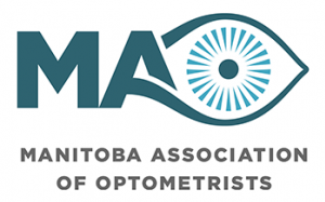 Manitoba Association of Optometrists -Occupational Vision Care Program