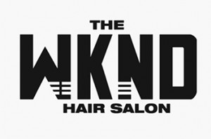 The WKND Hair Salon