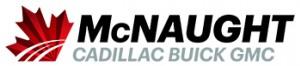 McNaught Cadillac Buick GMC