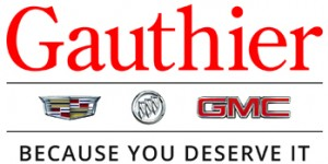 Gauthier Cadillac Buick GMC