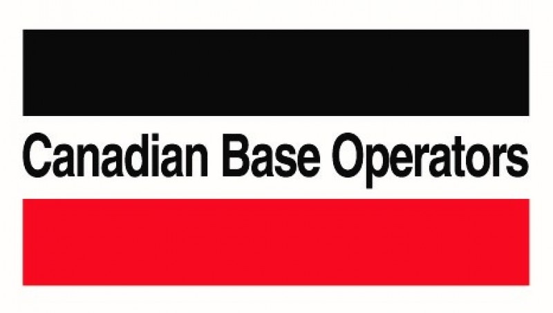canadian base operators logo