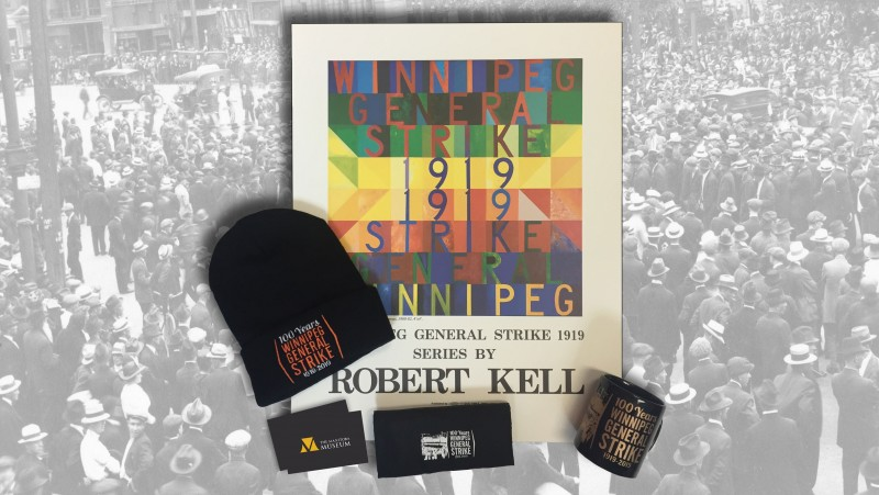 picture of 1919 prize package