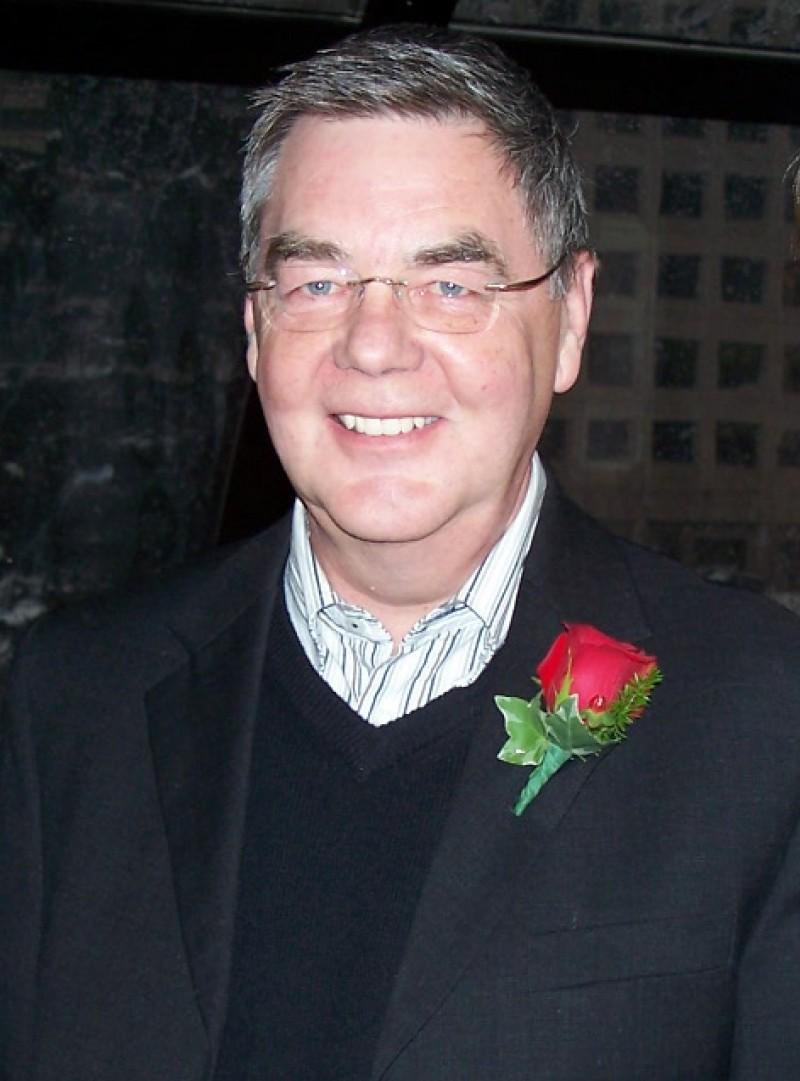 Bill Comstock