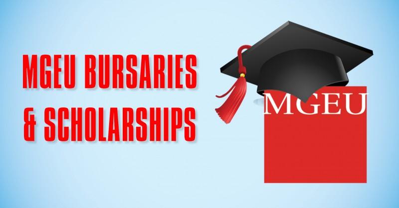 MGEU Scholarships and Bursaries