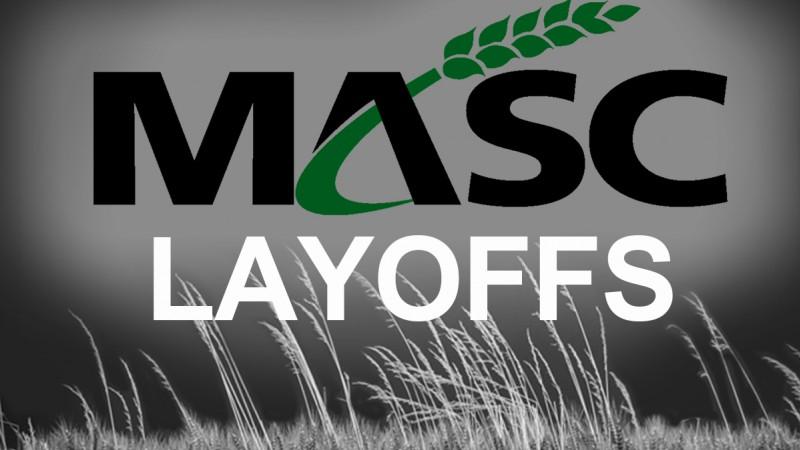 MASC Layoffs