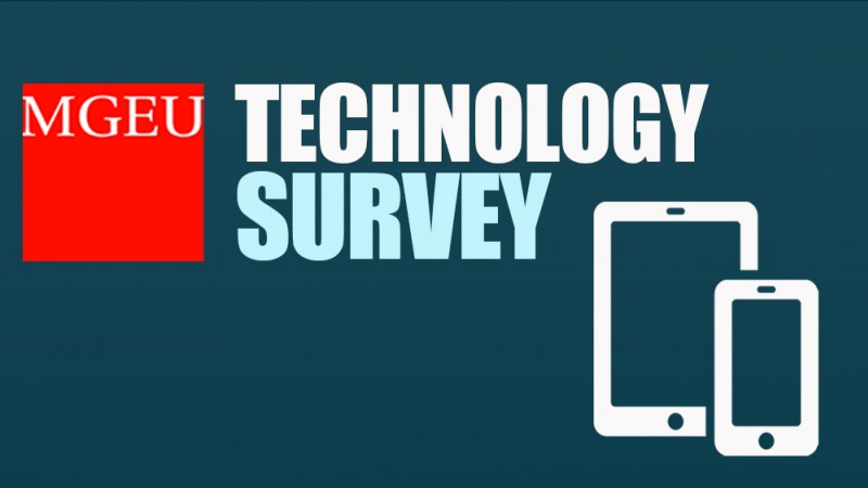 Technology Phone Survey