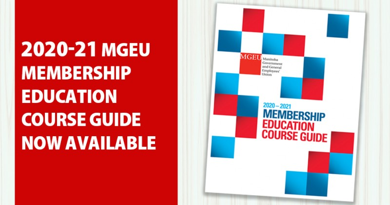 Membership Education Course Guide Cover