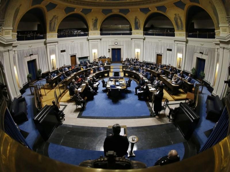 Inside Legislature