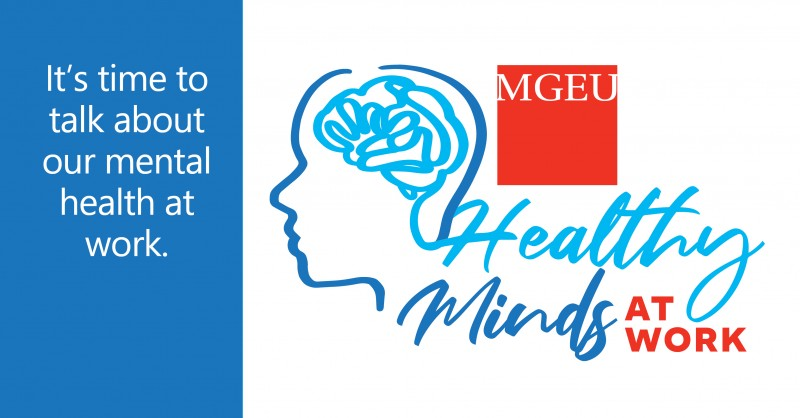 Healthy Minds At Work MGEU