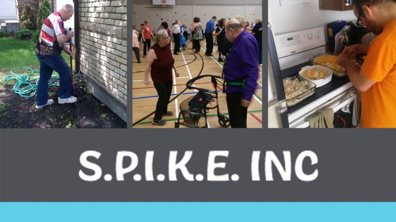 Spike Inc