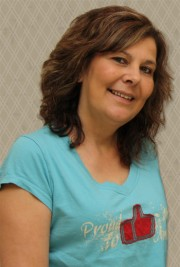 Rose Hrechka
