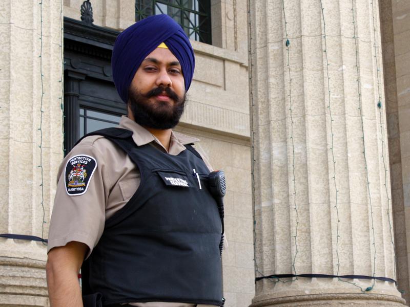 Harsimran Singh