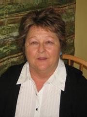 Christine Hay